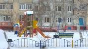 Детский Городок, Пролетарский проспект, дом 30 на фото Сургута