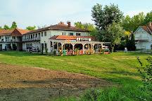 Balaton Szive szobor, Zamardi, Hungary