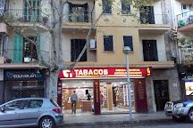 Mercat Pere Garau, Palma de Mallorca, Spain