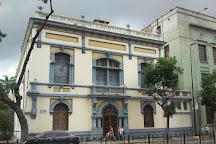 Basilica Menor Santa Capilla, Caracas, Venezuela