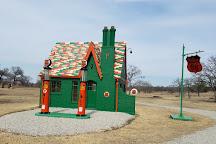 Woolaroc Museum & Wildlife Preserve, Bartlesville, United States