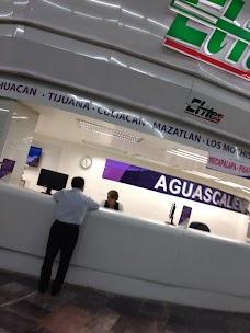 Autobuses del Norte mexico-city MX