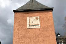 Mersch Castle, Mersch, Luxembourg