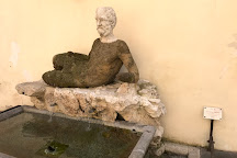 Fontana del Babuino, Rome, Italy