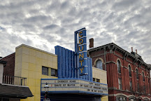 The County Theater, Doylestown, United States