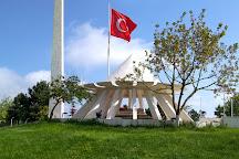 Pembe Kayalar, Izmit, Turkey