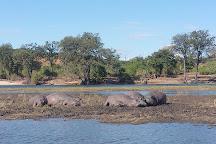 Kalahari Tours, Kasane, Botswana