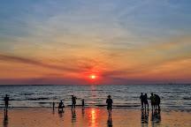 Mindil Beach, Darwin, Australia