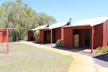 Dardanup Heritage Park, Dardanup, Australia