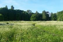 Kumpula Botanic Garden, Helsinki, Finland