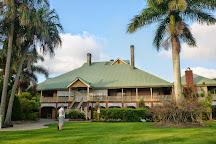 Bundaberg Botanic Gardens, Bundaberg, Australia