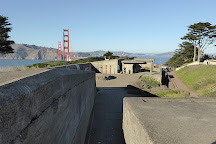 Battery Boutelle, San Francisco, United States