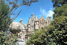 Castle Kennedy Gardens, Stranraer, United Kingdom