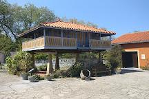 Jardin Botanico Atlantico, Gijon, Spain