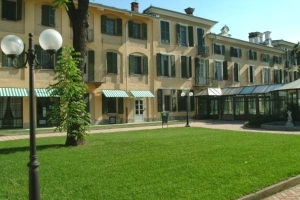Casa di riposo Villa dei Tigli  Cavour  laCasadiRiposocom