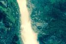 Krampež Waterfall