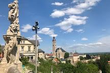 Church of Saint James, Kutna Hora, Czech Republic