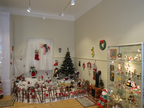 Mazsalacas novada muzejs