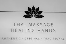 Thai Massage Healing Hands, Plettenberg Bay, South Africa