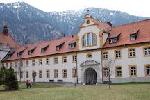 Ettal Abbey, Ettal, Germany