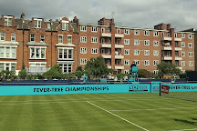 The Queen's Club, London, United Kingdom