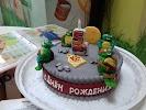 Витаминка, Октябрьская улица, дом 30 на фото Каменска-Уральского