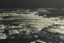 Sandstone Falls, Sandstone, United States