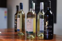 Settler's Ridge Organic Wines, Cowaramup, Australia
