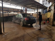 Sparkle Car Spa hubli