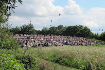 Hawk Conservancy Trust, Andover, United Kingdom