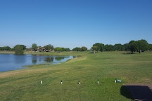 MetroWest Golf Club, Orlando, United States