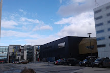 Pirbadet, Trondheim, Norway