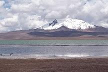 Lago Chungara, Putre, Chile