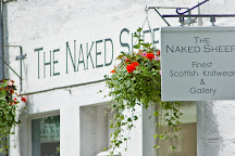 The Naked Sheep, Dunkeld, United Kingdom