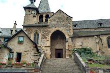 Chateau d'Estaing, Estaing, France