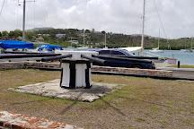 Shirley Heights, English Harbour, Antigua and Barbuda