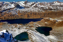 Lago del Toggia, Formazza, Italy