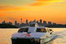 Sydney Tours-R-Us, Sydney, Australia
