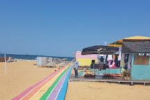 Suma Beach, Istanbul, Turkey