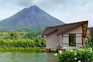 Arenal Volcano (Volcan Arenal)