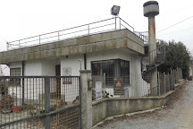 Area Archeologica di Libarna, Serravalle Scrivia, Italy