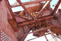 Broken Hill Miner's Memorial, Broken Hill, Australia