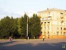 Детская городская библиотека на фото Алчевска