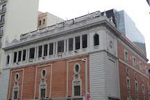 Palacio de la Musica Cinema, Madrid, Spain