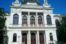 Silesian Museum, Opava, Czech Republic