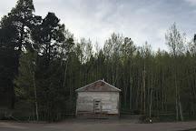 Sacramento Mountains Museum, Cloudcroft, United States