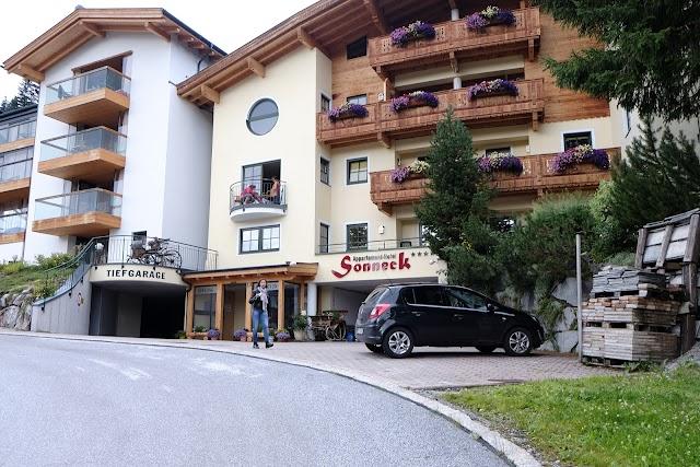 Appartementhotel Sonneck