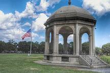 Salem Common, Salem, United States