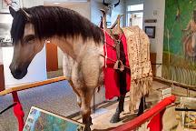 North Dakota Cowboy Hall of Fame, Medora, United States