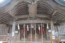 Kotohira Shrine, Nankoku, Japan